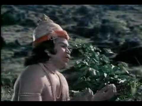 hanuman in tamil