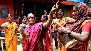 First transgender college principal of India