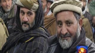 اسماعیل خان وايي تر هغې چې جهادي قومندانان سوله رامنځته نه کړي حکومت دا کار نه شي کولای2.17.2019