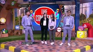 Parodi Lagu Raisa Oleh Cindy JKT48 & Aya JKT48 (3/4)