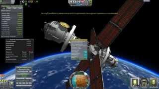 Kerbal Space Program - Interstellar Quest - Episode 96 - Testing The Warp Drive