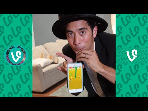NEW Best MAGIC TRICKS of 2016 | Best ZACH KING Magic Show Ever