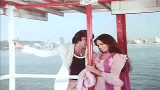 humko tumse hogaya pyar- Amar Akbar Anthony 1977