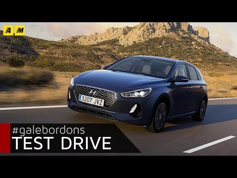 Hyundai i30 Test drive AMboxing