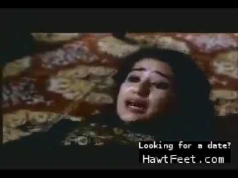 FF/f Indian trample scene from Anmol