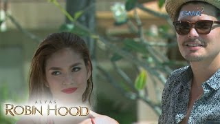 Alyas Robin Hood: Sarri meets Crisostomo and Clara
