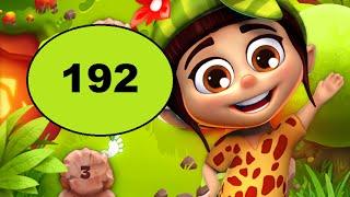 Пройти 194 уровень игре планета