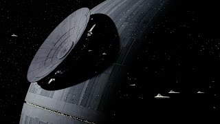4K: Rogue One: A Star Wars Story | official trailer (2016)