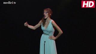 Plácido Domingo's Operalia 2017 - Damiana Mizzi