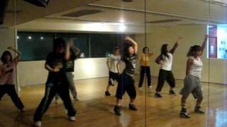 YUKI's Class@JENS LOVE AND SEX  AND MAGIC/ Ciara feat. Justin Timberlake