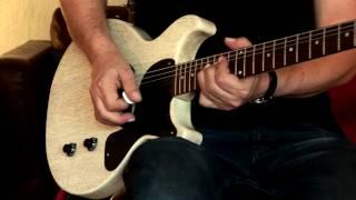 2007 Gibson Les Paul Junior Reissue Custom Shop