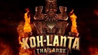 Koh Lanta Thaïlande 2016 Pré-générique+Générique (BO)