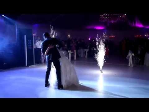 Nunta Bianca Dragusanu - Victor Slav by Ambasad'Or Events