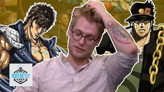Kenshiro VS Jotaro Sneak Peak! | DEATH BATTLE Cast