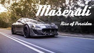 Maserati - Rise of Poseidon
