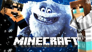 WHAT IS MINECRAFT | THE YETI FROM MONSTERS INC!? #14