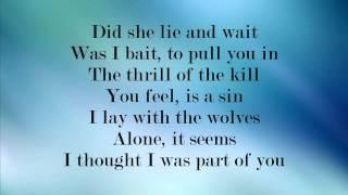 Madilyn Bailey - She Wolf (Lyrics)