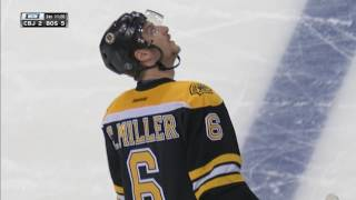 Gotta See It: Bruins score… On themselves!