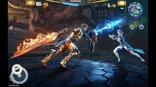 TOP 5 BEST NEW EA GAMES FOR ANDROID AND IOS 2018