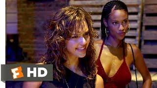 Honey (1/10) Movie CLIP - Honey Meets Benny and Raymond (2003) HD