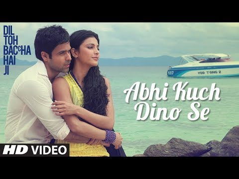 Xxx Mp4 Abhi Kuch Dino Se Full Song Dil Toh Baccha Hai Ji Emraan Hashmi Ajay Devgn 3gp Sex