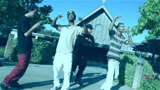 Geezo ft. TinyBang x LilMackG - All I Want (Official Video)