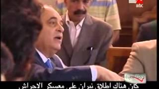 خطير جدا شهادة وزير الداخلية السابق في قضية هروب مساجين وادي النطرون ومنهم الرئيس #مرسي  #جملة_مفيدة