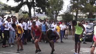 Saint Vincent Grammar School Road Relay 2018