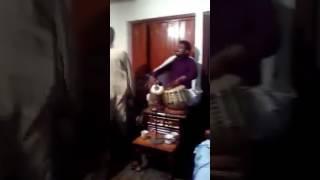 Sada Sargodhy kon honda with dance