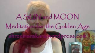 Mohini teaches the Sun & Moon Meditation for the Golden Age (2012)