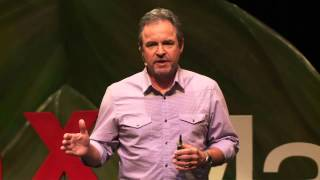 Cinematic Storytelling- The Heart vs. The Head: Paul Atkins at TEDxMaui