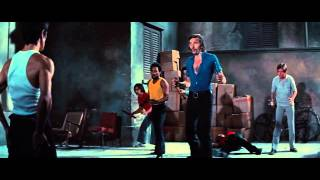 Bruce Lee - The Way Of The Dragon (Fight Scene)