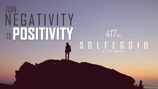417 Hz ► DESTROY ALL NEGATIVITY | 9 Hours