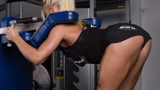Hot Fitness motivation ▶︎ Norwegian Beauty