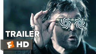 Therapy for a Vampire Official Trailer 1 (2016) - Tobias Moretti, Jeanette Hain Movie HD