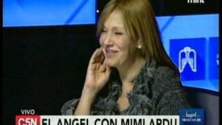 C5N - El Angel de la Medianoche con Mimi Ardu