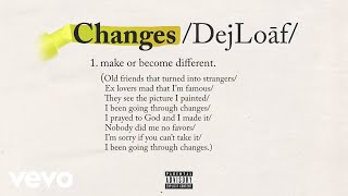 DeJ Loaf - Changes (Audio)