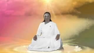 rajyoga meditation ...vikaram vinash