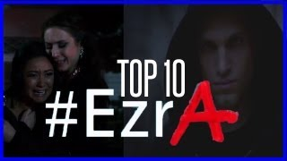 Pretty Little Liars - Top 10 Episodes So Far
