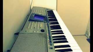 Kaisi Teri Khudgarzi - Yeh Jawaani Hai Deewani | on keyboard by Parag Shah