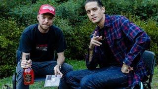 G-Eazy - interview, on: Bay Area culture, Endless Summer 2, Bake Sale, Donald Trump (Popkiller.pl)
