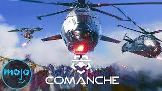 Top 10 Biggest GamesCom Announcements
