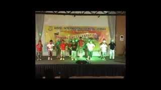 anas school dance