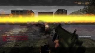 ze_stalker_ultimate_v2_3 Stage 5 Ending [GFLClan.ru 25 Nov 2016]