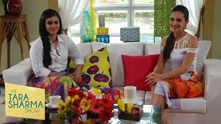 Kajol Talks about being a Strict Parent to Her Kids - The Tara Sharma Show | S03 | E01