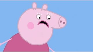 MLG Peppa Pig Season 2! Polly Parrot causes suicide