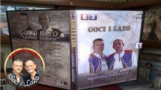Goci i Lazo - Davor (Knezevo) NOVO 2015