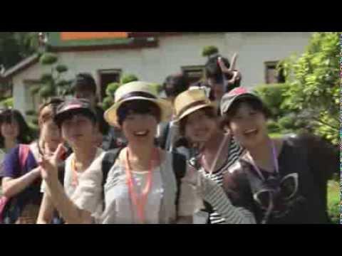3D Study and Visit Thailand Programme Okayama University-AUN