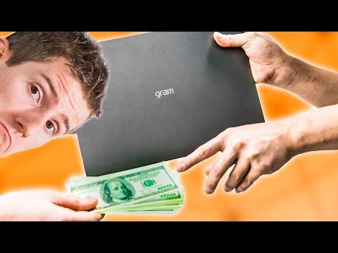 Xxx Mp4 The Laptop To Buy Right Now LG Gram 2018 Review 3gp Sex