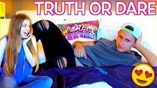 DRUNK DIRTY TRUTH OR DARE CHALLENGE!